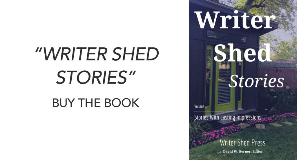 writers shed stories